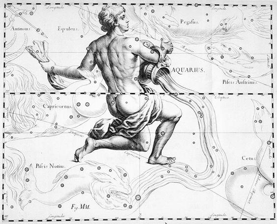 A Vízöntő-korszak – Barna Beáta