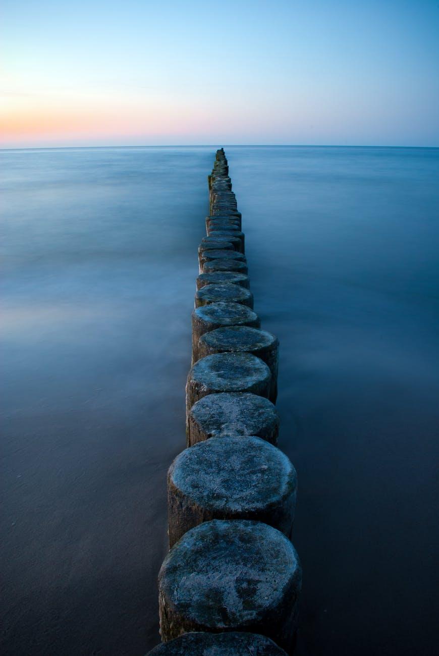 sea sunset holiday sand